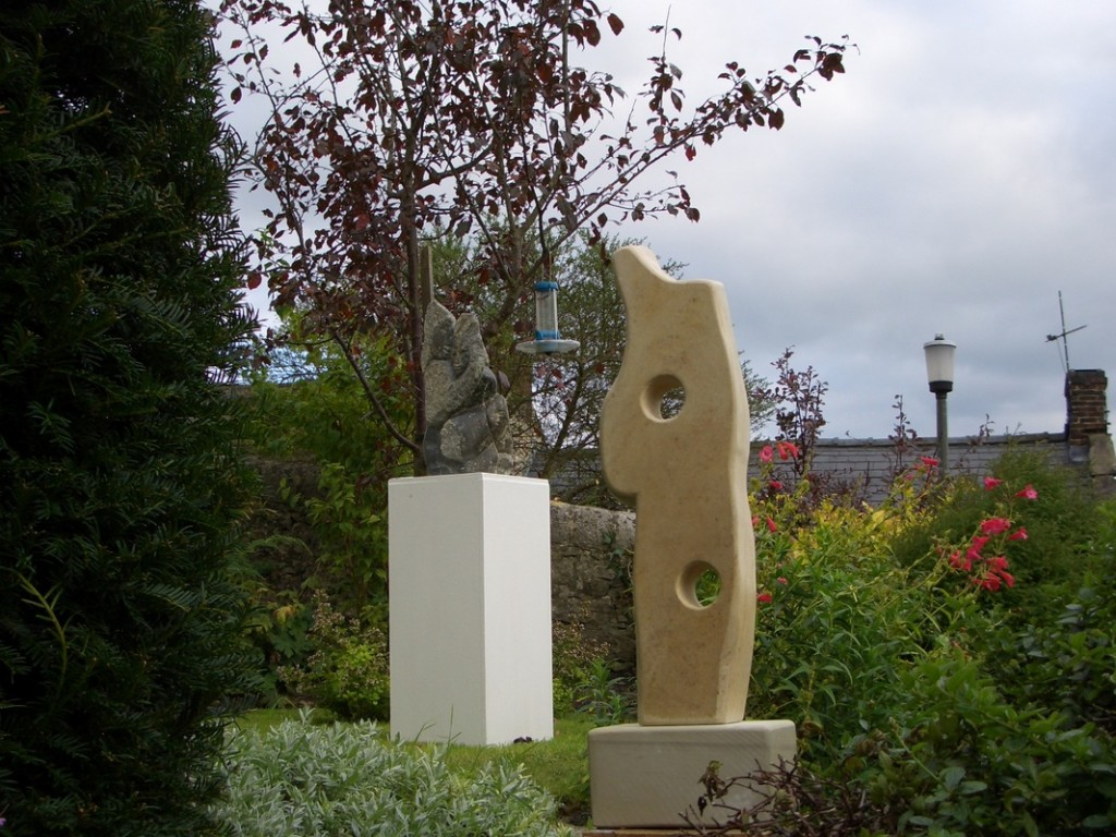 Exhibition Sculpture